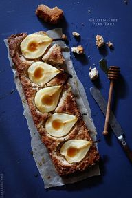 Gluten-Free Pear Tar