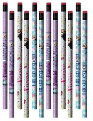 Frozen Pencils DISNE