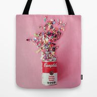 Tote Bags by Poulett