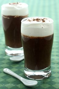 Chocolate Guinness M