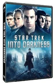 Star Trek Into Darkn