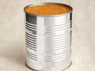 50 Canned Pumpkin Re