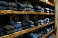 Destination Denim at Selfridges is a must for all denim lovers at Boy Meets Fashion