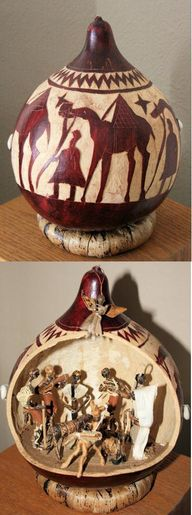 Kenya, Gourd Nativit