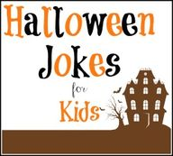 Halloween Jokes for