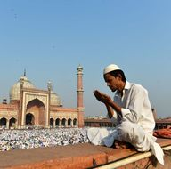 Why India's Muslims