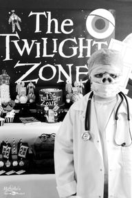 Twilight Zone costum