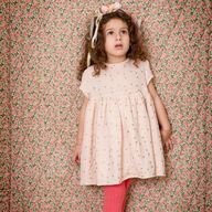 arlequin dress by #l