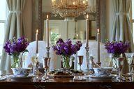 Elegant table settin
