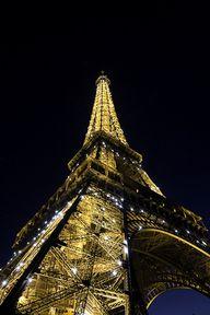 Bonjour Paris - Top