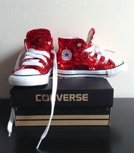 Converse Up-Style!