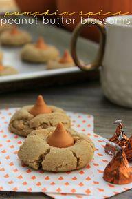 Pumpkin Spice Peanut