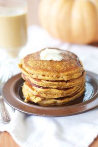 Pumpkin Buttermilk P