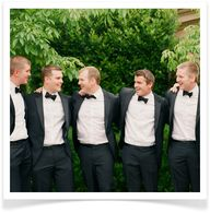 Wedding Bells: The B