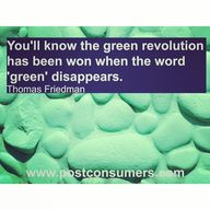 Green Quotes: The Re...