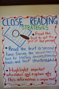 Literacy & Math Idea