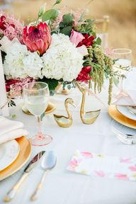Styled Shoot: Sweet