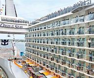 Best Cruises for Fam