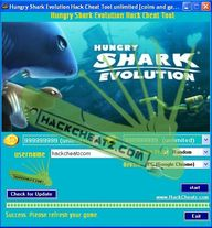 Hungry Shark Evoluti...