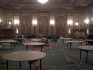 Crystal Ballroom at...