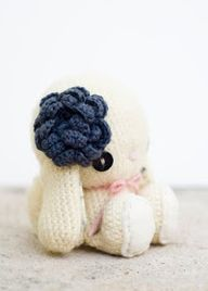 Lue and Sue: Crochet