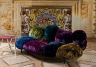 Italian furniture of