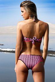 Sabz Swimwear 2014 '