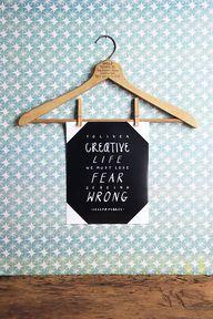 Free printable creat
