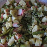 Dijon Potato Salad -