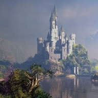 Castle :)-a real lif