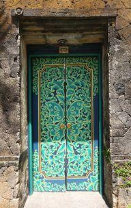Bali High (Oracle Fo