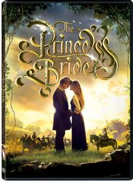 Princess Bride, plus