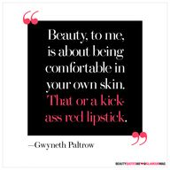 Beauty Quotes We <3