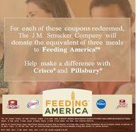Feeding America, use
