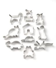 Pet Cookie Cutters!