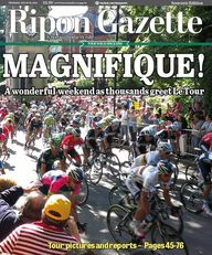 Tour de France Grand