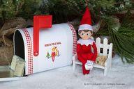 Make Mailbox and Par