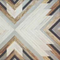 Wood, glorious wood