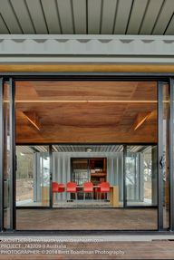 Container Retreat, D