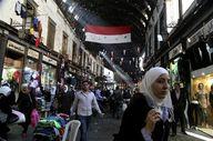 Syrias 3 ½-Year Con