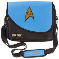 Star Trek Tablet Bag