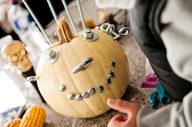 Hardware pumpkin - s