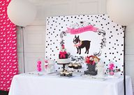 Puppy Birthday Party
