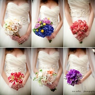 Beautiful Bouquets -