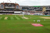 The Oval Cricket Gro