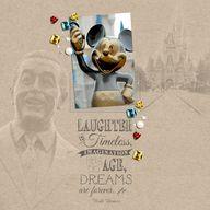 Mickey Mouse Walt Di
