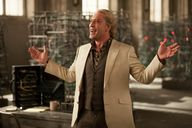 Raoul Silva from Sky