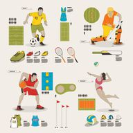 #Graphic - Sport #in