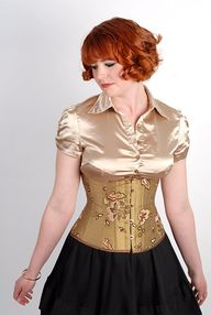 Autumn Cincher from