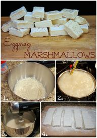 Eggnog Flavored Home